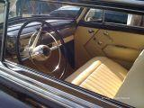 что в салоне Chevrolet Bel Air - кивалл