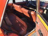 ваз-2101 оригинальный салон автомобиля