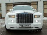 Rolls-Royce Phantom/  аренда