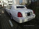 Lincoln Town Car аренда